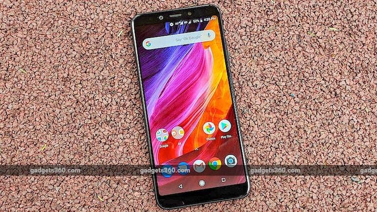 Xiaomi Mi A2 के पावरफुल वेरिएंट की बिक्री शुरू, मिल रही है 2,000 रुपये की छूट