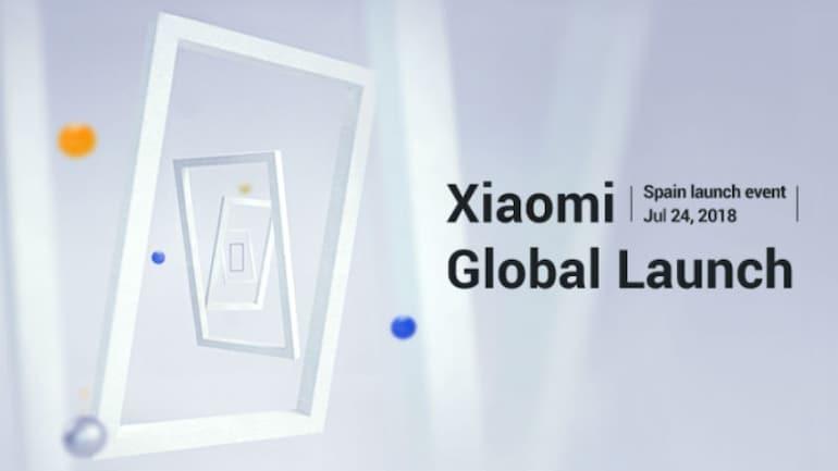 Xiaomi Mi A2 से 24 जुलाई को उठ सकता है पर्दा