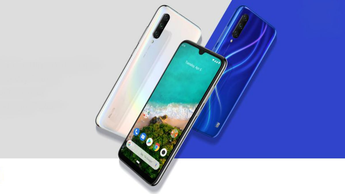 Mi A3 With Triple Rear Cameras, HD+ Display, Snapdragon 665 SoC Launched: Price, Specifications