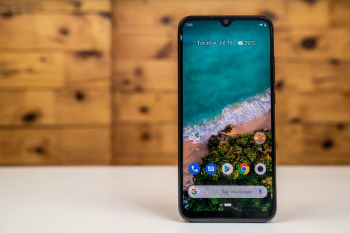 Mi A3 Gets Hands-on Treatment Ahead of Official Launch, Full Specifications Revealed