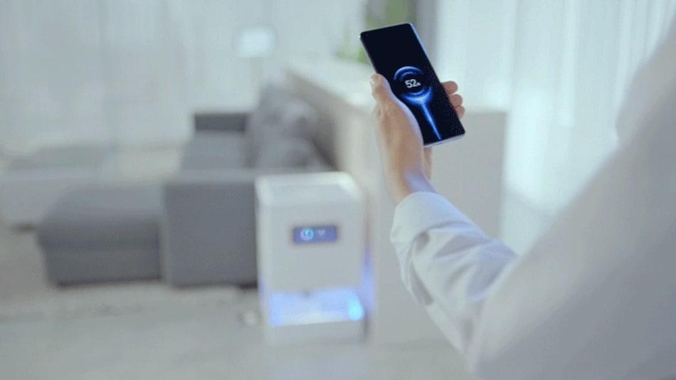 Xiaomi की यह अनूठी टेक्नोलॉजी हवा में कर देगी फोन चार्ज