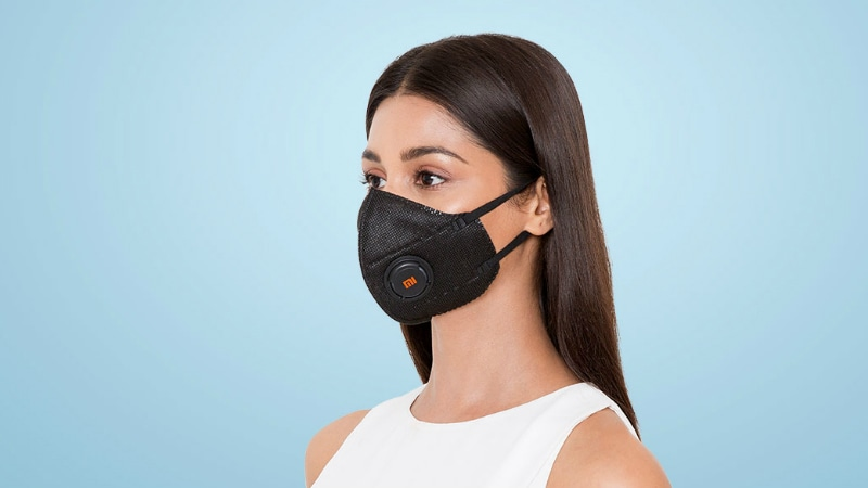 Xiaomi Mi AirPOP PM2.5 Anti-Pollution Mask with 3D Design, 4-Layer Protection Launched in India