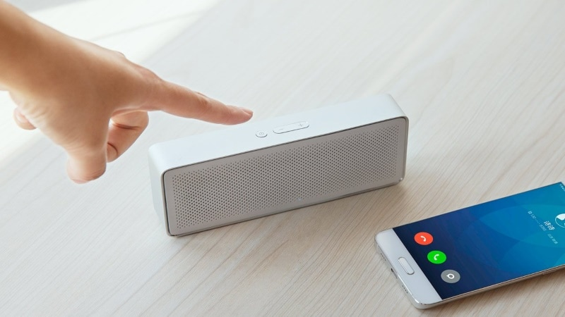 Xiaomi Mi Bluetooth Speaker Basic 2 With 10-Hour Battery Life