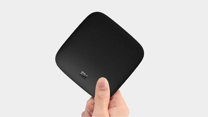 Xiaomi Mi Box Starts Receiving Android 8.0 Oreo Update: Reports