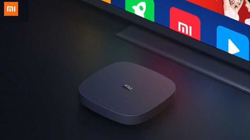 Xiaomi Mi Box 4 SE Smart Set-Top Box With PatchWall UI Launched