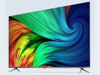 Mi Full Screen TV Pro With 4K Display, 8K Video Playback Support Launched