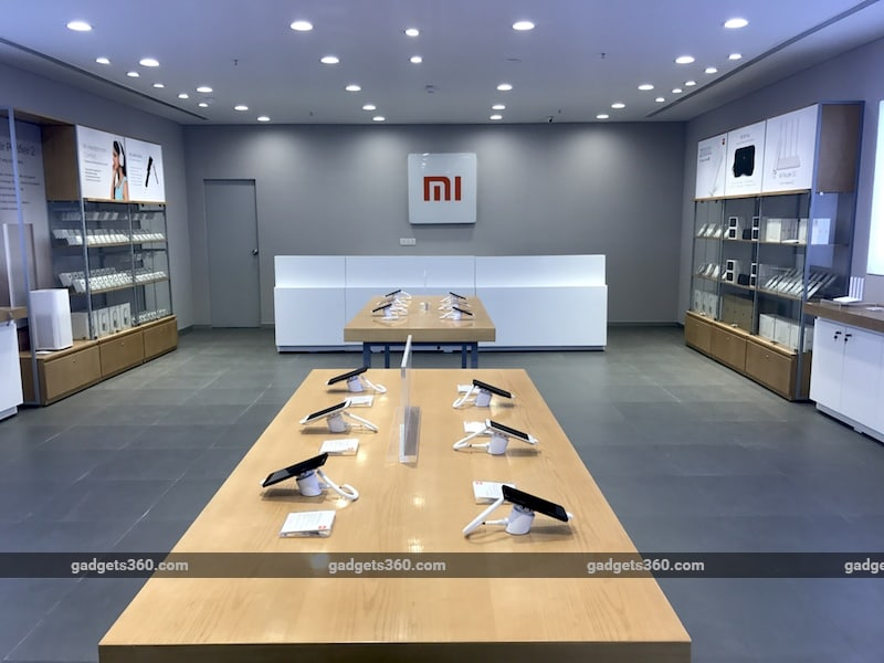 xiaomi mi home gurgaon ndtv 170917 170952 3375 Xiaomi