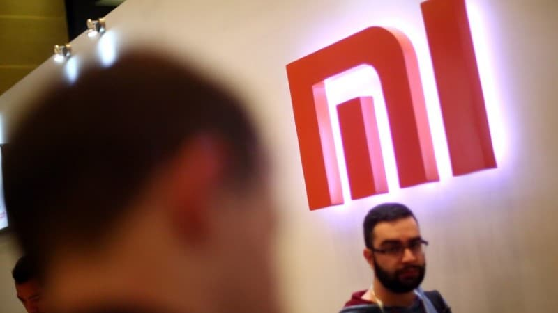 Xiaomi loses a billion