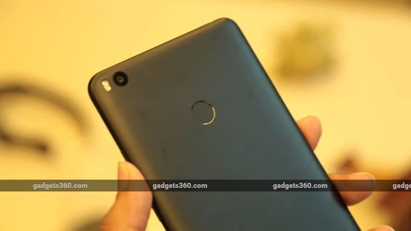 Xiaomi Mi Max 3 Leak Tips Fast Charging Support, Snapdragon 710 SoC, AI Engine