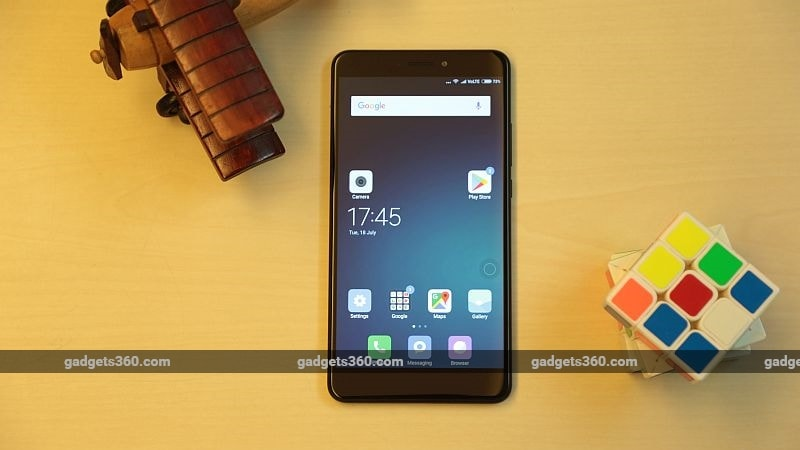 Xiaomi Mi Max 2 Gets 32GB Storage Variant, Launches Wednesday: Price, Specifications