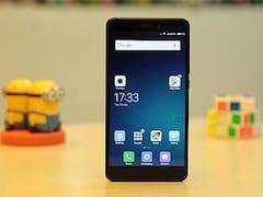 Xiaomi Mi Max 3 की कीमत व स्पेसिफिकेशन लीक