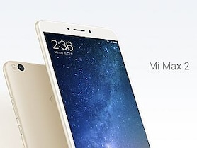 Xiaomi Mi Max 2 Price in India, Specifications, Comparison