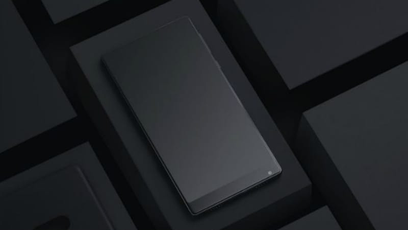 Xiaomi Mi Note 2, Mi MIX Smartphones Aren't Coming to India in the Near Future