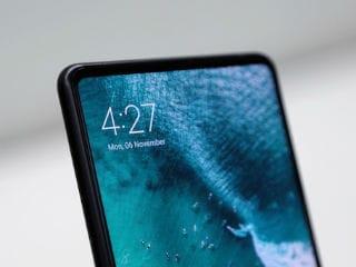 Xiaomi Mi Mix 2 Price Cut in India Again