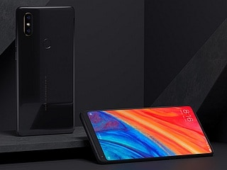Xiaomi Mi Mix 2S' Android 9 Pie-Based MIUI 10 Beta Update to Be Opened to Testers