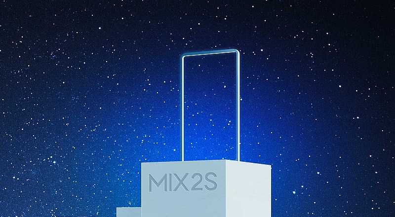 Mi MIX 2S Launch Set for Today: How to Watch Live Stream