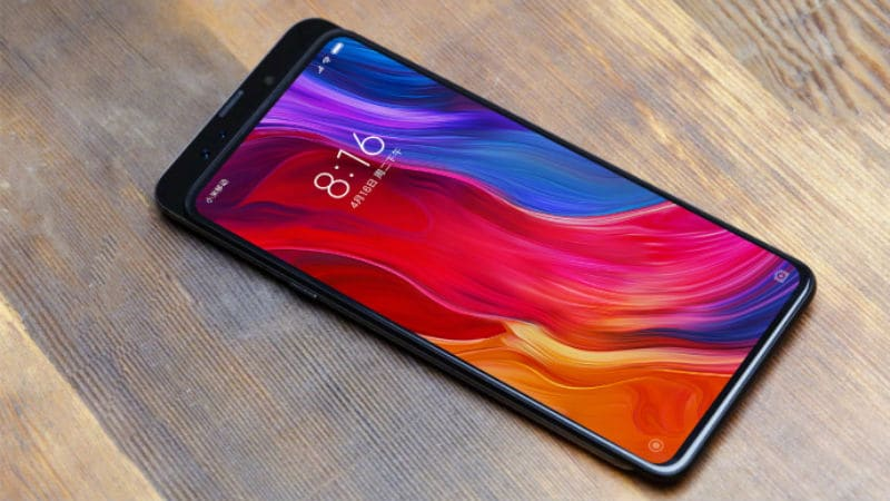 Xiaomi Mi Mix 3 Display Details, Purported Hands-on Video Leaked; 10GB RAM 'Confirmed' Yet Again