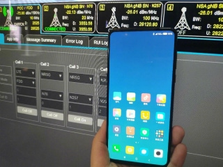 Xiaomi Mi Mix 3 Teased to Support 5G Networks, Hands-On Video Tips Manual Camera Slider