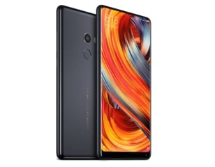 Xiaomi Mi MIX 2 to Go on Sale for the First Time in India Today