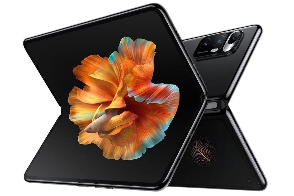 Xiaomi के पहले फोल्डेबल फोन के तौर पर Mi Mix Fold ने मारी एंट्री, 108MP कैमरा व 8.01 इंच स्क्रीन से है लैस