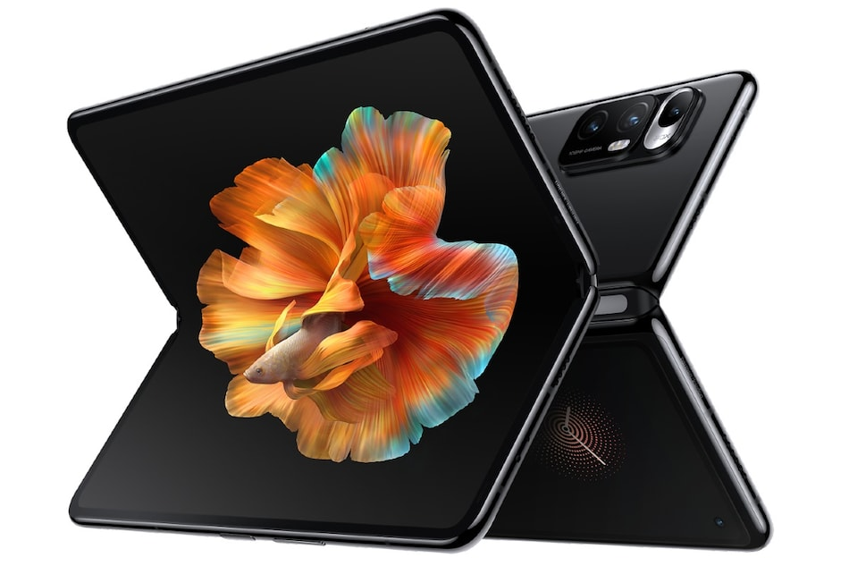 Mi Mix Fold Debuts as Xiaomi's First Foldable Phone: Price, Specifications
