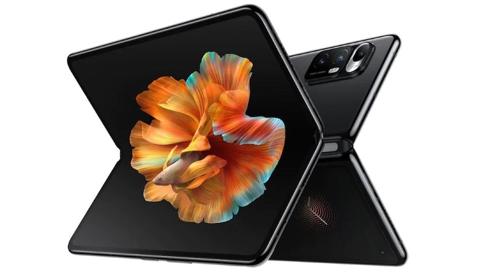 108MP व इन-डिस्प्ले से लैस Xiaomi का अगला फोल्डेबल फोन हो सकता है J18s!