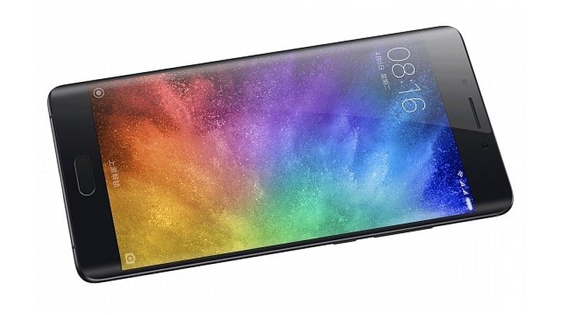 Xiaomi Mi Note 2 में है 6 जीबी रैम और 64 जीबी इनबिल्ट स्टोरेज, जानें सारे स्पेसिफिकेशन