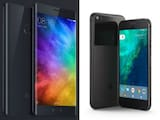Xiaomi Mi Note 2 vs Google Pixel XL: Which Is the Right Samsung Galaxy Note 7 Replacement for You?