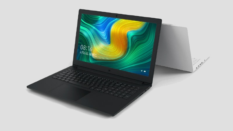 Xiaomi Mi Notebook With Up to 8th Gen Intel Core i7 Processor, 8GB RAM Launched