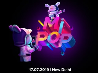 Xiaomi का Mi Pop 2019 इवेंट 17 जुलाई को