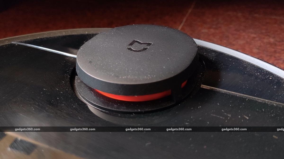 xiaomi mi robot vacuum mop p review lds Xiaomi  Mi Robot Vacuum-Mop P