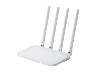 Xiaomi Mi Router 4C With 4 Omni-Directional Antennas Launched