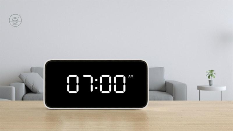 xiaomi mi smart alarm clock Xiaomi Mi Smart Alarm Clock