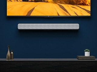 Xiaomi Mi Soundbar Goes on Sale in India: See Prices, Where to Buy