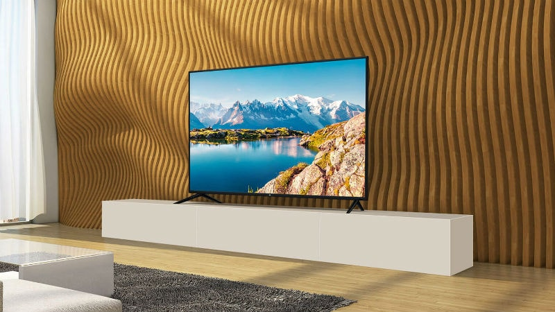 Xiaomi Mi TV 4A 50-Inch Variant 4K HDR TV Launched: Price, Specifications