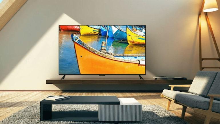 शाओमी मी टीवी4 स्मार्ट टीवी की दूसरी सेल आज, यहां से खरीदें