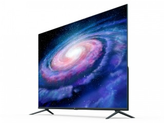 Xiaomi Mi TV 4 With 65-Inch 4K HDR Display, 2GB RAM Launched