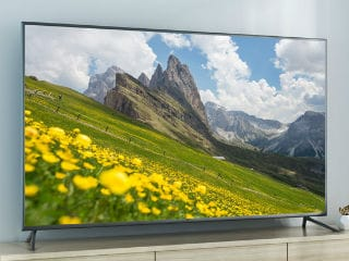 Xiaomi Mi TV 4 With 75-Inch 4K HDR Display, AI Assistant, 2GB RAM Launched