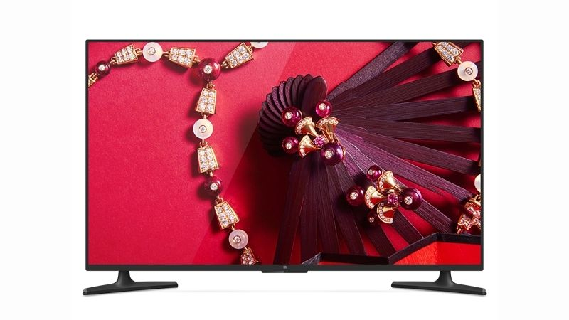 Xiaomi's Mi TV 4A Series Launched With AI-Based Speech Recognition