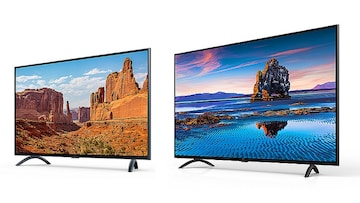 Mi TV 4A 43-Inch and 32-Inch Models Launched in India: Price, First