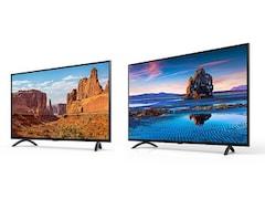 आज शाओमी के सस्ते स्मार्ट टीवी की सेल, यहां से खरीदें