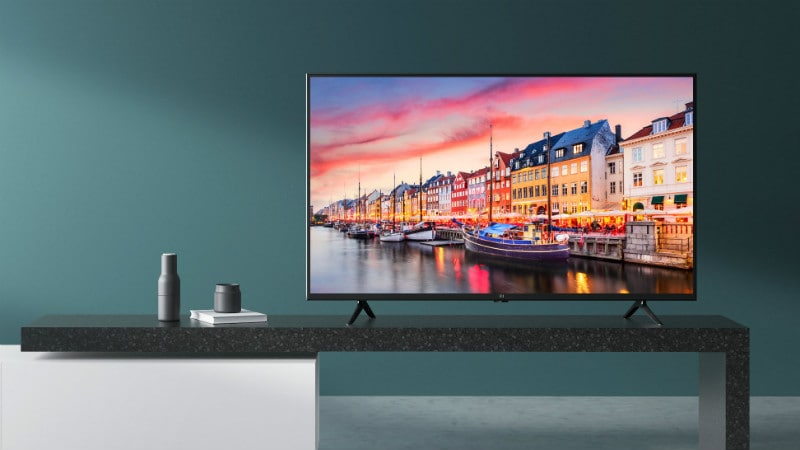 Xiaomi Teases Launch of New Mi TV Series in India, Hints at Smaller, Cheaper Option