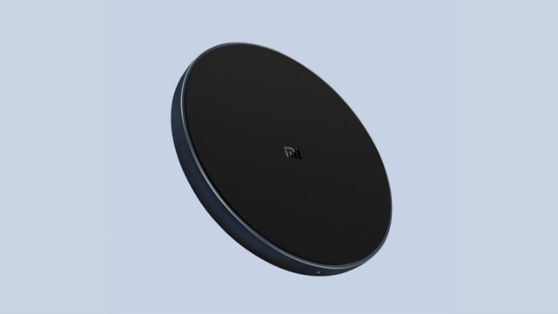 xiaomi mi wireless charger universal fast charge edition image Xiaomi Mi Wireless Charger