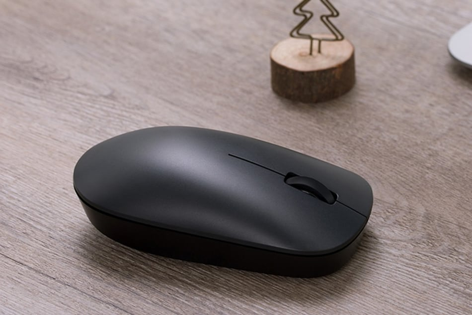Mi Wireless Mouse Lite With 1,000DPI Optical Sensor, 2.4GHz Wireless Transmission Launched