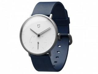 Xiaomi Mijia Quartz Watch With Calorie Counter, Pedometer Launched