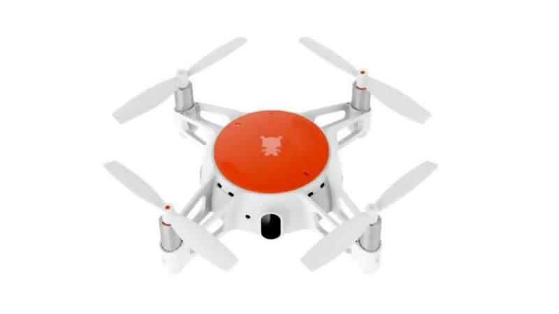 Xiaomi Launches a Compact Drone With HD Video Recording Support