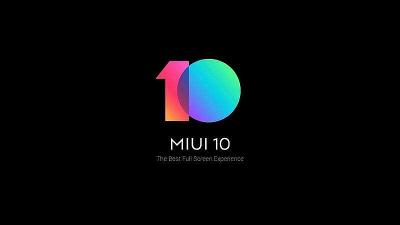 Xiaomi का MIUI 10 लॉन्च, जानें क्या है ख़ास
