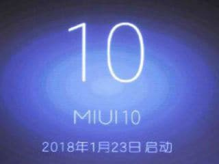 MIUI 9 Development Discontinued by Xiaomi, MIUI 10 Expected to Arrive Soon