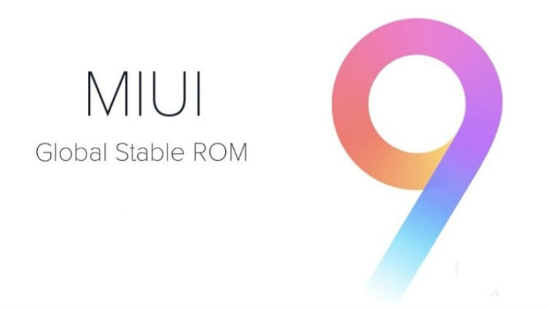 MIUI 9 Global Stable ROM Now Available for All Eligible Devices, Says Xiaomi