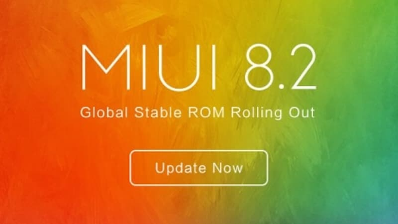 Xiaomi MIUI 8 2 Global Stable ROM Starts Rolling Out, Check if Your